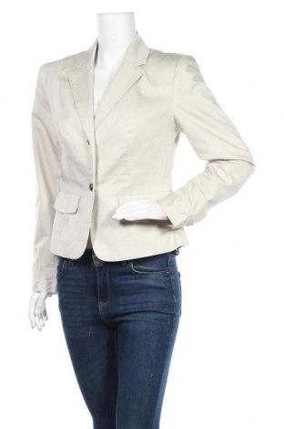 Дамско сако Vivien Caron, Размер L, Цвят Бежов, Полиестер, Цена 7,56лв.