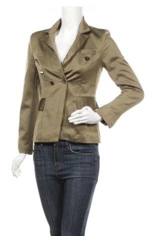 Дамско сако White Closet, Размер S, Цвят Зелен, Полиестер, Цена 7,61лв.