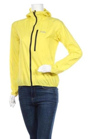 Γυναικείο μπουφάν αθλητικό Colmar, Μέγεθος S, Χρώμα Κίτρινο, 92% πολυαμίδη, 8% ελαστάνη, Τιμή 106,26€