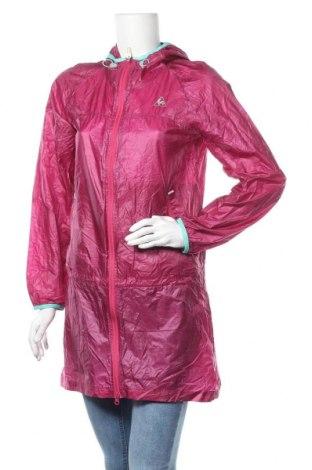 Дамско спортно яке Le Coq Sportif, Размер M, Цвят Розов, Цена 20,79лв.