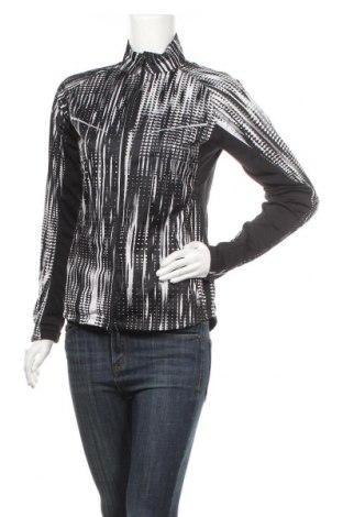 Γυναικείο μπουφάν αθλητικό Saucony, Μέγεθος S, Χρώμα Πολύχρωμο, Τιμή 18,70€