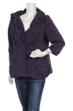 Дамско яке, Размер L, Цвят Лилав, 70% полиамид, 30% полиестер, Цена 8,40лв.