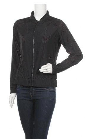 Дамско яке, Размер S, Цвят Черен, Полиестер, Цена 9,71лв.