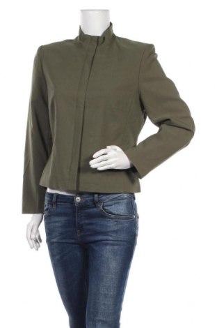 Дамско яке, Размер M, Цвят Зелен, Цена 10,24лв.
