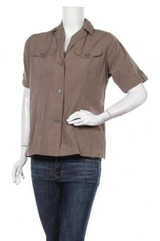 Дамско яке Boule..., Размер L, Цвят Зелен, 60% памук, 40% полиестер, Цена 10,92лв.