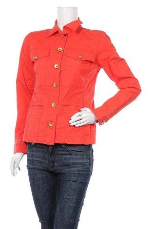 Дамско яке Cabi, Размер S, Цвят Червен, 97% памук, 3% еластан, Цена 22,68лв.