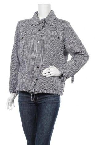 Γυναικείο μπουφάν Christopher & Banks, Μέγεθος L, Χρώμα Μαύρο, Βαμβάκι, Τιμή 7,27€