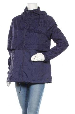 Дамско яке Cotton On, Размер L, Цвят Син, Полиестер, Цена 15,96лв.