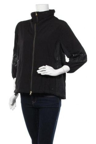 Дамско яке H&M, Размер M, Цвят Черен, Полиестер, Цена 9,45лв.
