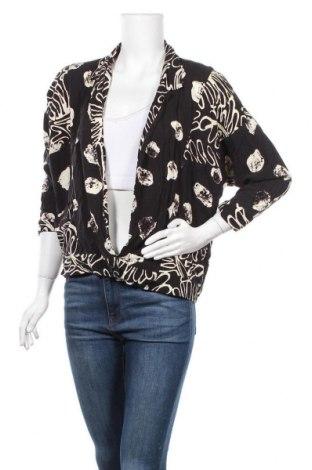 Γυναικείο μπουφάν I Love H81, Μέγεθος M, Χρώμα Μαύρο, Βισκόζη, Τιμή 7,27€