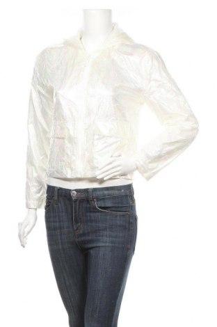 Дамско яке Jou Jou, Размер L, Цвят Бял, Полиестер, Цена 11,03лв.