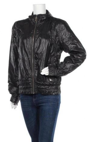 Дамско яке Lonsdale, Размер L, Цвят Черен, 100% полиамид, Цена 10,71лв.