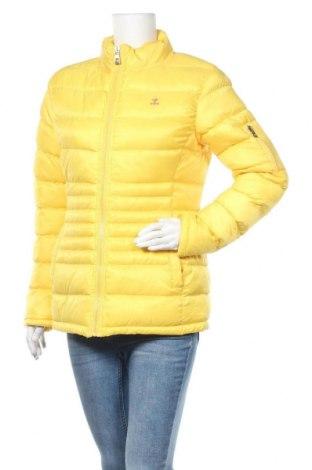 Дамско яке Sir Raymond Tailor, Размер M, Цвят Жълт, Полиестер, Цена 105,27лв.