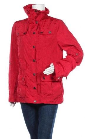 Дамско яке Target, Размер XL, Цвят Червен, Полиестер, Цена 22,68лв.