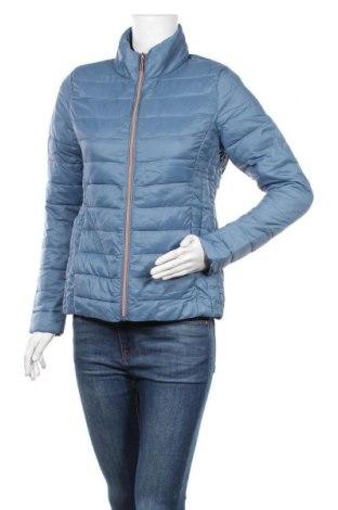 Γυναικείο μπουφάν Up 2 Fashion, Μέγεθος S, Χρώμα Μπλέ, Πολυεστέρας, Τιμή 26,63€