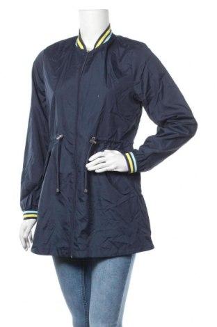 Γυναικείο μπουφάν Up 2 Fashion, Μέγεθος S, Χρώμα Μπλέ, Τιμή 8,64€