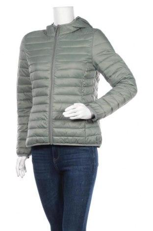 Γυναικείο μπουφάν Up 2 Fashion, Μέγεθος S, Χρώμα Πράσινο, Πολυαμίδη, Τιμή 25,92€
