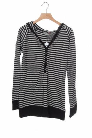Παιδική μπλούζα A punto, Μέγεθος 14-15y/ 168-170 εκ., Χρώμα Γκρί, 95% βαμβάκι, 5% ελαστάνη, Τιμή 4,09€
