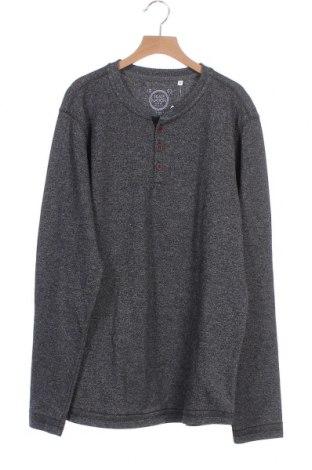 Παιδική μπλούζα Here+There, Μέγεθος 15-18y/ 170-176 εκ., Χρώμα Γκρί, 54% βαμβάκι, 46% πολυεστέρας, Τιμή 9,87€