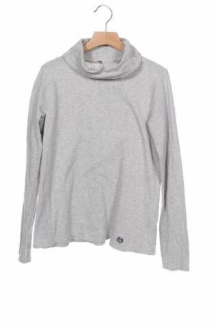 Παιδική μπλούζα Massimo Dutti, Μέγεθος 12-13y/ 158-164 εκ., Χρώμα Γκρί, Βαμβάκι, Τιμή 20,10€