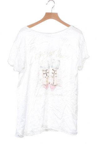 Παιδική μπλούζα Mayoral, Μέγεθος 12-13y/ 158-164 εκ., Χρώμα Λευκό, Τιμή 14,03€