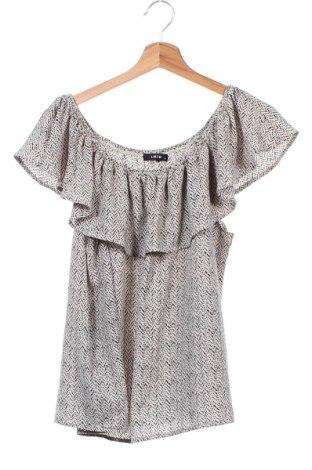 Παιδική μπλούζα LMTD, Μέγεθος 15-18y/ 170-176 εκ., Χρώμα  Μπέζ, 100% πολυεστέρας, Τιμή 3,64€
