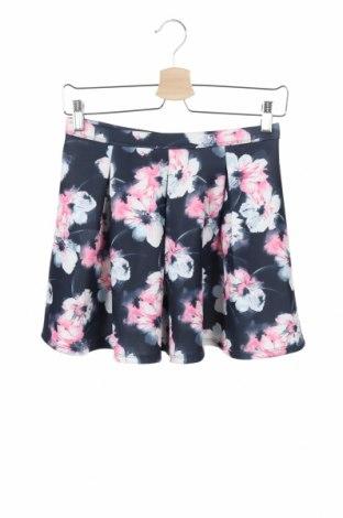 Παιδική φούστα Abercrombie Kids, Μέγεθος 15-18y/ 170-176 εκ., Χρώμα Πολύχρωμο, 92% πολυεστέρας, 8% ελαστάνη, Τιμή 7,27€