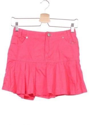 Παιδική φούστα Crash One, Μέγεθος 12-13y/ 158-164 εκ., Χρώμα Ρόζ , Βαμβάκι, Τιμή 3,18€