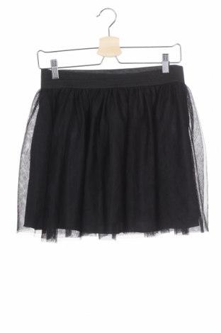 Παιδική φούστα H&M, Μέγεθος 14-15y/ 168-170 εκ., Χρώμα Μαύρο, Τιμή 13,51€