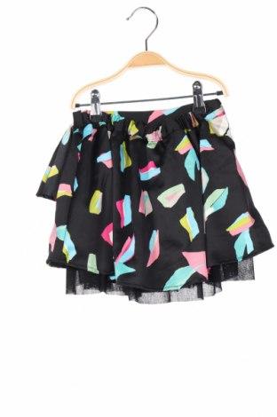 Παιδική φούστα Pepe Jeans, Μέγεθος 4-5y/ 110-116 εκ., Χρώμα Μαύρο, Πολυεστέρας, Τιμή 14,79€