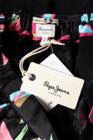 Παιδική φούστα Pepe Jeans, Μέγεθος 15-18y/ 170-176 εκ., Χρώμα Μαύρο, Πολυεστέρας, Τιμή 14,79€