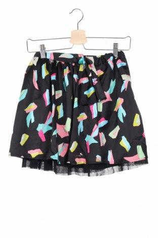Παιδική φούστα Pepe Jeans, Μέγεθος 10-11y/ 146-152 εκ., Χρώμα Μαύρο, Πολυεστέρας, Τιμή 14,79€