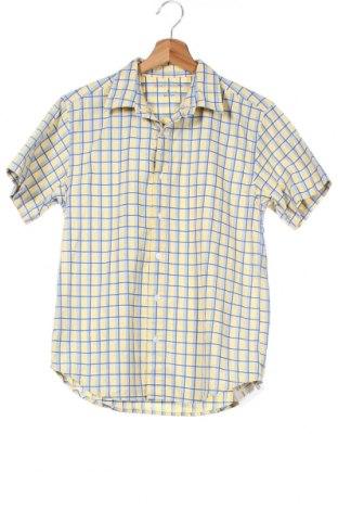 Παιδικό πουκάμισο Faded Glory, Μέγεθος 9-10y/ 140-146 εκ., Χρώμα Πολύχρωμο, Βαμβάκι, Τιμή 7,79€