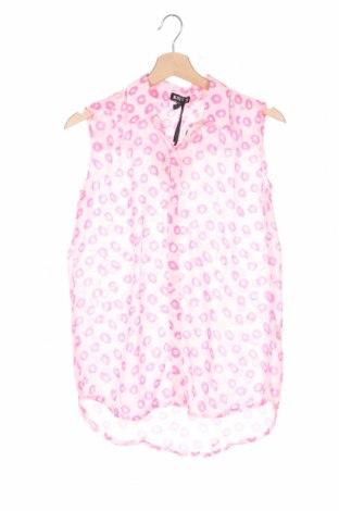 Παιδικό πουκάμισο Maybee, Μέγεθος 12-13y/ 158-164 εκ., Χρώμα Ρόζ , Πολυεστέρας, Τιμή 7,27€