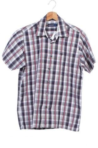 Παιδικό πουκάμισο Tom Tailor, Μέγεθος 13-14y/ 164-168 εκ., Χρώμα Πολύχρωμο, Βαμβάκι, Τιμή 6,33€