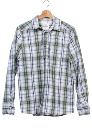 Παιδικό πουκάμισο Tommy Hilfiger, Μέγεθος 15-18y/ 170-176 εκ., Χρώμα Πολύχρωμο, Βαμβάκι, Τιμή 5,00€