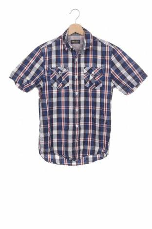 Παιδικό πουκάμισο Zara, Μέγεθος 12-13y/ 158-164 εκ., Χρώμα Πολύχρωμο, Βαμβάκι, Τιμή 7,27€