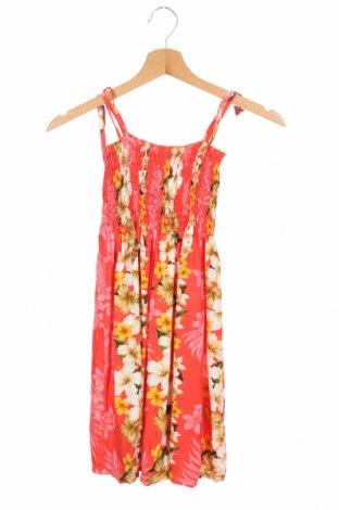 Παιδικό φόρεμα, Μέγεθος 11-12y/ 152-158 εκ., Χρώμα Πολύχρωμο, Βισκόζη, Τιμή 8,12€