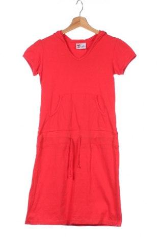 Παιδικό φόρεμα, Μέγεθος 10-11y/ 146-152 εκ., Χρώμα Κόκκινο, Τιμή 5,00€