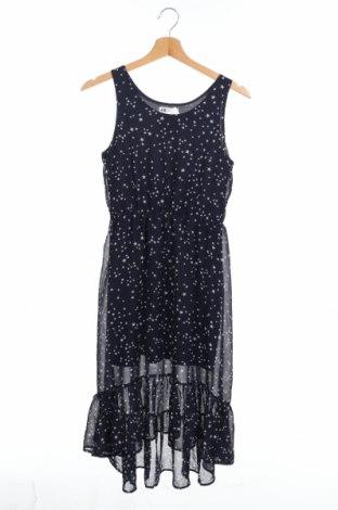 Παιδικό φόρεμα H&M, Μέγεθος 12-13y/ 158-164 εκ., Χρώμα Μπλέ, 100% πολυεστέρας, Τιμή 10,91€