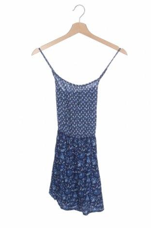 Παιδικό φόρεμα H&M L.O.G.G., Μέγεθος 11-12y/ 152-158 εκ., Χρώμα Μπλέ, Βισκόζη, Τιμή 5,91€