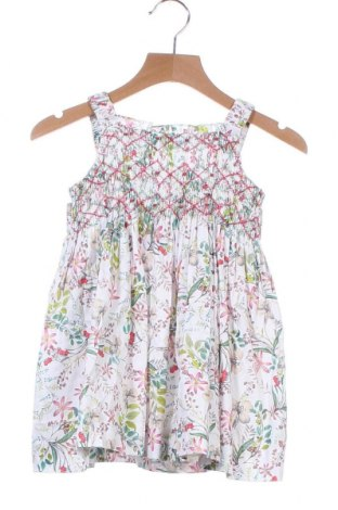 Παιδικό φόρεμα Neck & Neck, Μέγεθος 2-3y/ 98-104 εκ., Χρώμα Πολύχρωμο, 100% βαμβάκι, Τιμή 26,47€