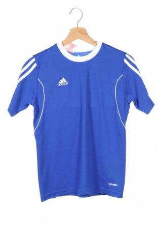 Παιδικό μπλουζάκι Adidas, Μέγεθος 10-11y/ 146-152 εκ., Χρώμα Μπλέ, Πολυεστέρας, Τιμή 10,98€