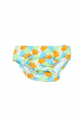 Costum de baie pentru copii Sterntaler, Mărime 3-6m/ 62-68 cm, Culoare Multicolor, 82% poliamidă, 18% elastan, Preț 7,35 Lei