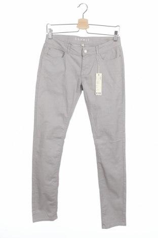 Детски дънки Esprit, Размер 15-18y/ 170-176 см, Цвят Сив, 98% памук, 2% еластан, Цена 42,00лв.
