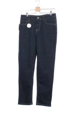Παιδικά τζίν Just Jeans, Μέγεθος 15-18y/ 170-176 εκ., Χρώμα Πράσινο, 99% βαμβάκι, 1% ελαστάνη, Τιμή 11,82€