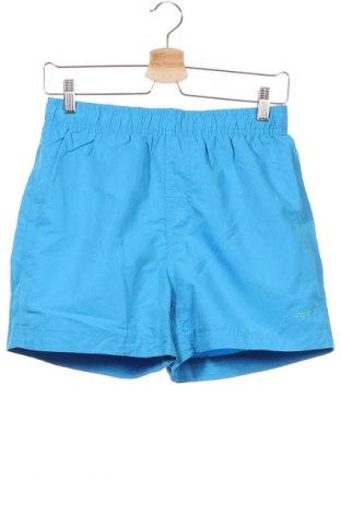 Детски къс панталон Etirel, Размер 15-18y/ 170-176 см, Цвят Син, Полиестер, Цена 15,96лв.