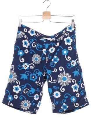 Παιδικό κοντό παντελόνι Land's End, Μέγεθος 14-15y/ 168-170 εκ., Χρώμα Μπλέ, Πολυεστέρας, Τιμή 9,26€