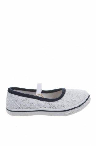 Παιδικά παπούτσια, Μέγεθος 27, Χρώμα Λευκό, Κλωστοϋφαντουργικά προϊόντα, Τιμή 18,95€