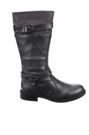 Детски обувки Balducci, Размер 34, Цвят Сив, Еко кожа, Цена 65,57лв.